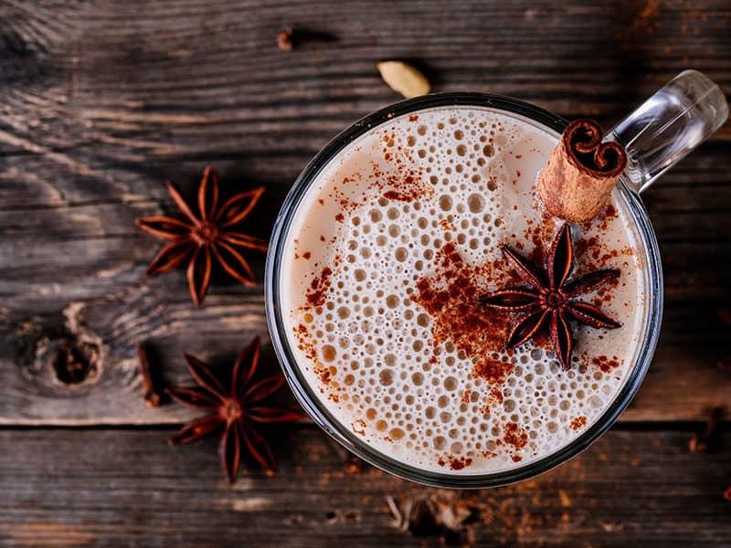 Chai Latte K-Cup