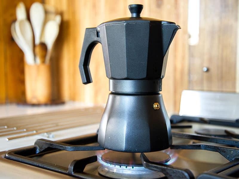 Coffee Percolator Kitchen
