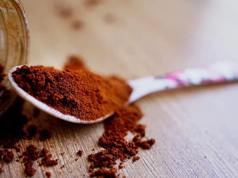 Espresso Powders