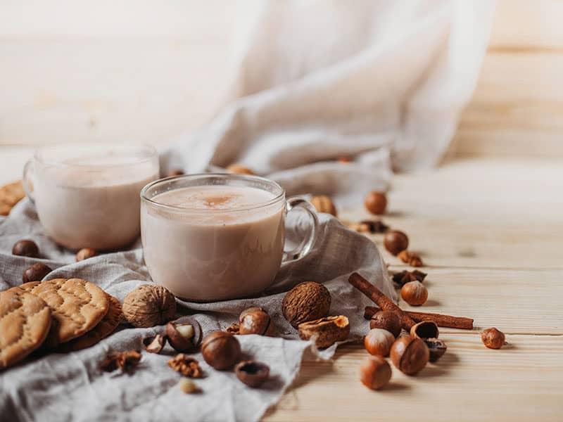 Hazelnut Coffees