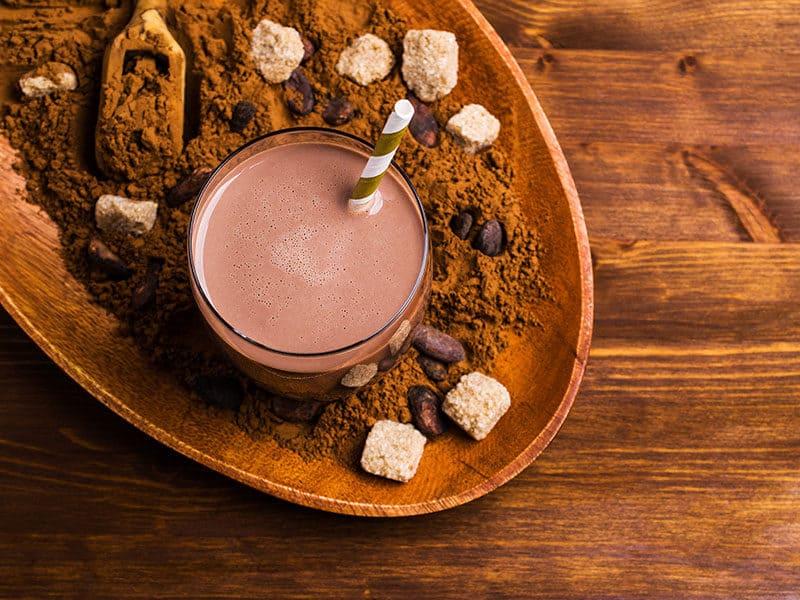Hot Chocolate Mixes