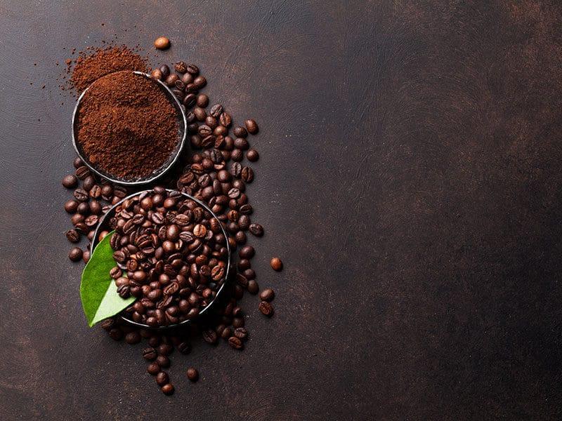 Starbucks Coffee Bean