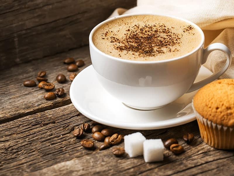 Cappuccino K-Cups