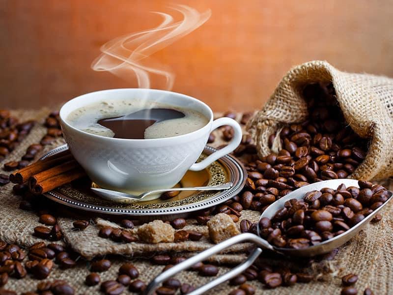 Italian Coffee Bean